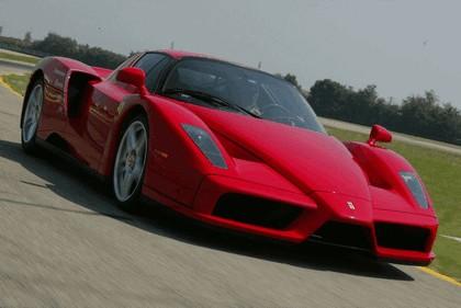 2002 Ferrari Enzo 48