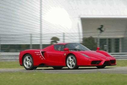 2002 Ferrari Enzo 50