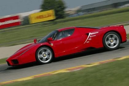2002 Ferrari Enzo 55