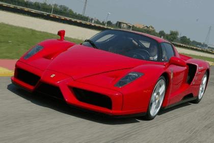 2002 Ferrari Enzo 56