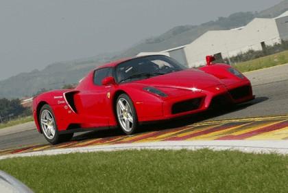 2002 Ferrari Enzo 57