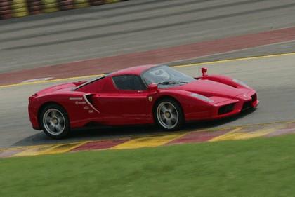 2002 Ferrari Enzo 58
