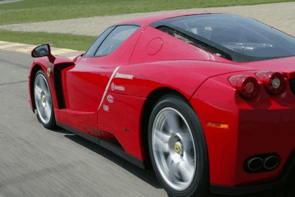 2002 Ferrari Enzo 60
