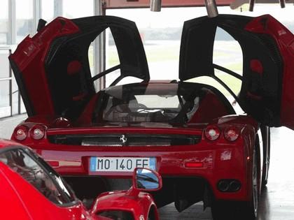 2002 Ferrari Enzo 62