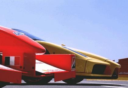 2002 Ferrari Enzo 64