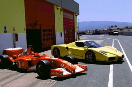2002 Ferrari Enzo 65