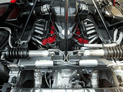 2002 Ferrari Enzo 68