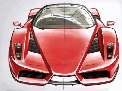 2002 Ferrari Enzo 71
