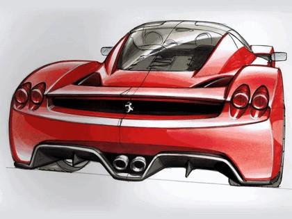 2002 Ferrari Enzo 72