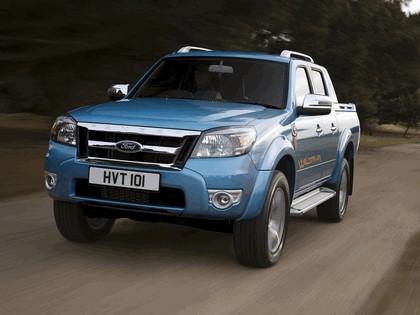 2009 Ford Ranger 3