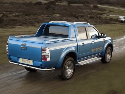 2009 Ford Ranger 4
