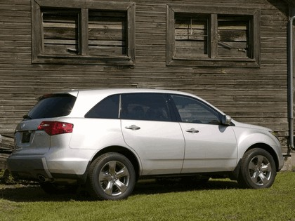 2008 Acura MDX SH-AWD 3