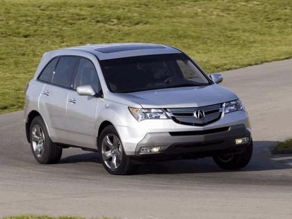 2008 Acura MDX SH-AWD 7
