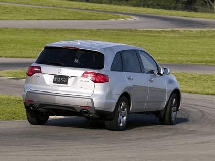 2008 Acura MDX SH-AWD 8