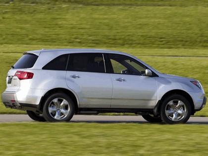 2008 Acura MDX SH-AWD 10
