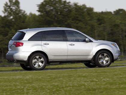 2008 Acura MDX SH-AWD 17