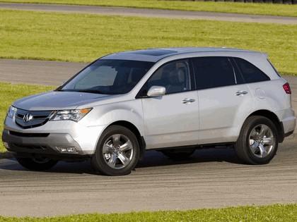 2008 Acura MDX SH-AWD 20