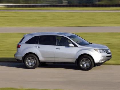 2008 Acura MDX SH-AWD 21