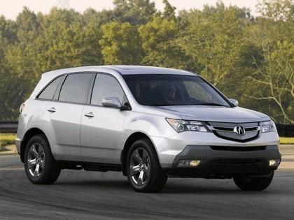 2008 Acura MDX SH-AWD 23
