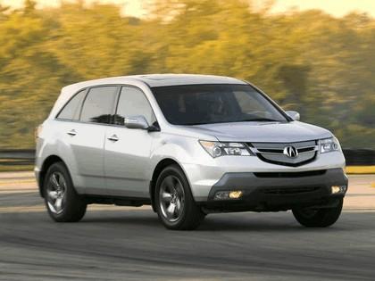 2008 Acura MDX SH-AWD 24