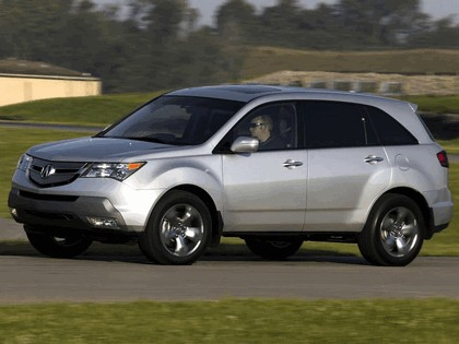 2008 Acura MDX SH-AWD 28
