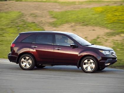 2008 Acura MDX SH-AWD 48