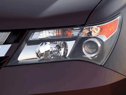 2008 Acura MDX SH-AWD 65