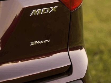 2008 Acura MDX SH-AWD 68