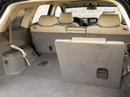 2008 Acura MDX SH-AWD 70