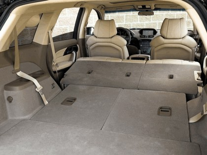 2008 Acura MDX SH-AWD 73