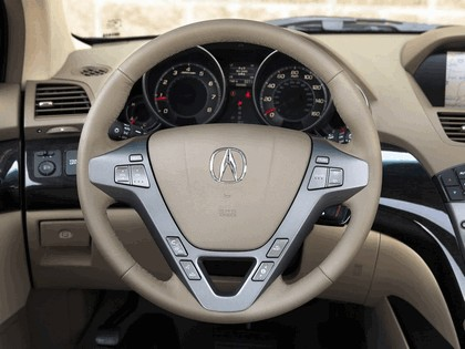 2008 Acura MDX SH-AWD 76