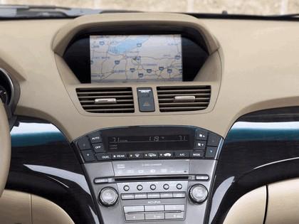2008 Acura MDX SH-AWD 77