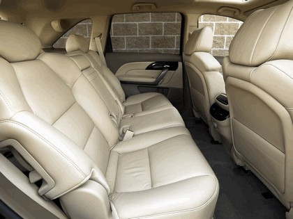 2008 Acura MDX SH-AWD 88