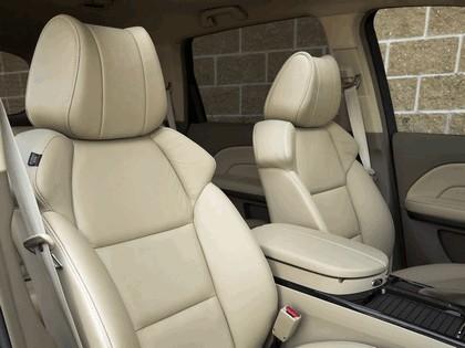 2008 Acura MDX SH-AWD 89