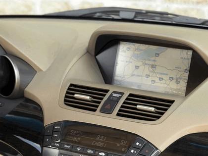 2008 Acura MDX SH-AWD 92