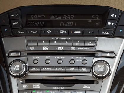 2008 Acura MDX SH-AWD 96