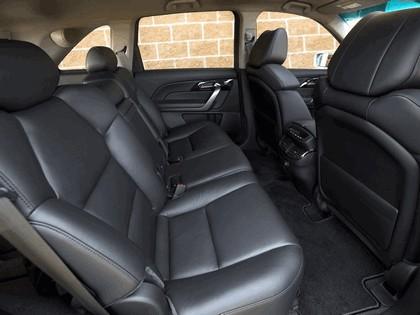 2008 Acura MDX SH-AWD 100