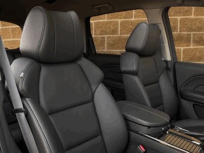 2008 Acura MDX SH-AWD 101