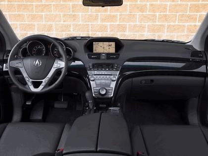 2008 Acura MDX SH-AWD 103