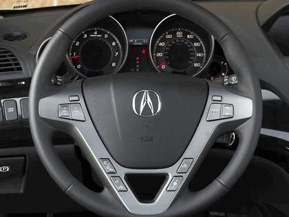 2008 Acura MDX SH-AWD 104