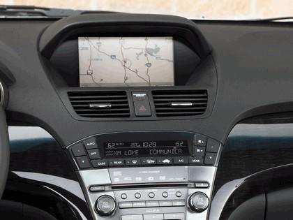 2008 Acura MDX SH-AWD 105