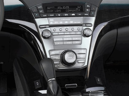 2008 Acura MDX SH-AWD 106