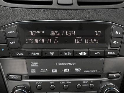 2008 Acura MDX SH-AWD 107