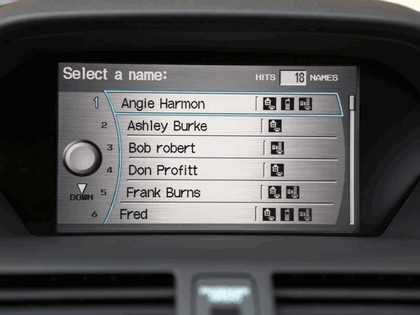 2008 Acura MDX SH-AWD 112