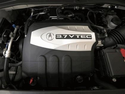 2008 Acura MDX SH-AWD 114