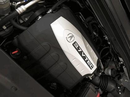 2008 Acura MDX SH-AWD 115