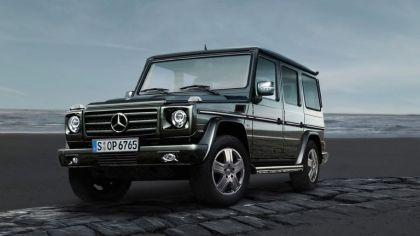 2009 Mercedes-Benz G-klasse Edition30 8