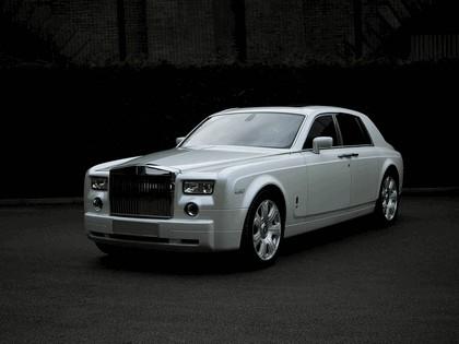 2009 Rolls-Royce Phantom by Project Kahn 1