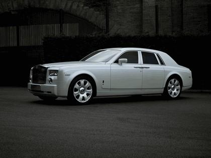 2009 Rolls-Royce Phantom by Project Kahn 2