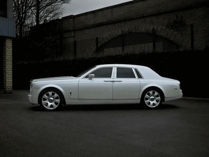 2009 Rolls-Royce Phantom by Project Kahn 3